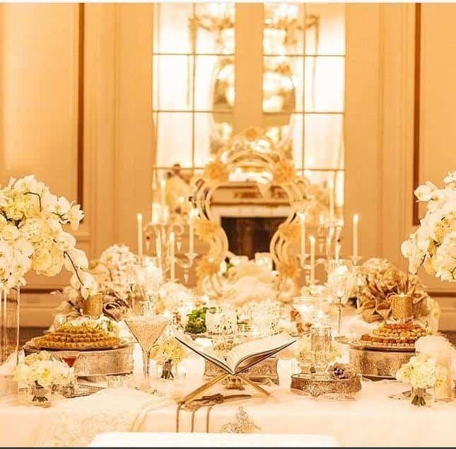 لیست تالارهای عروسی لواسان | لیست تالارهای لواسان
