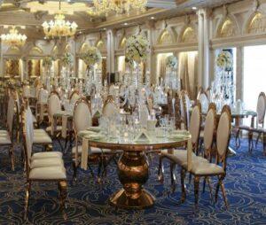 لیست تالارهای عروسی کرج  |  لیست سالن های عروسی کرج  |  لیست باغ تشریفات های کرج