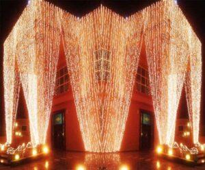 لیست سالن های عروسی شمال تهران | لیست باغ تشریفات های شمال تهران