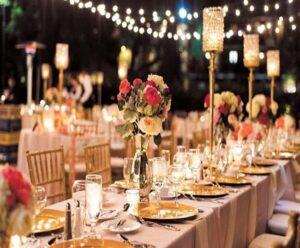 لیست قیمت باغ تالارهای عروسی مهرشهر کرج | لیست قیمت تالارهای مهرشهر کرج