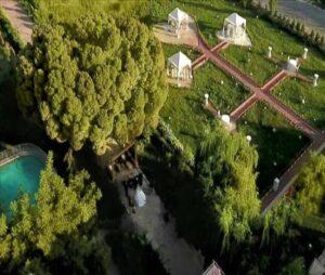 لیست قیمت باغ تالارهای عروسی کرج |  لیست قیمت تالارهای عروسی کرج