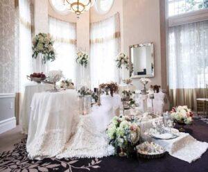 لیست قیمت تالارهای لواسان | لیست قیمت باغ تالارهای عروسی لواسان