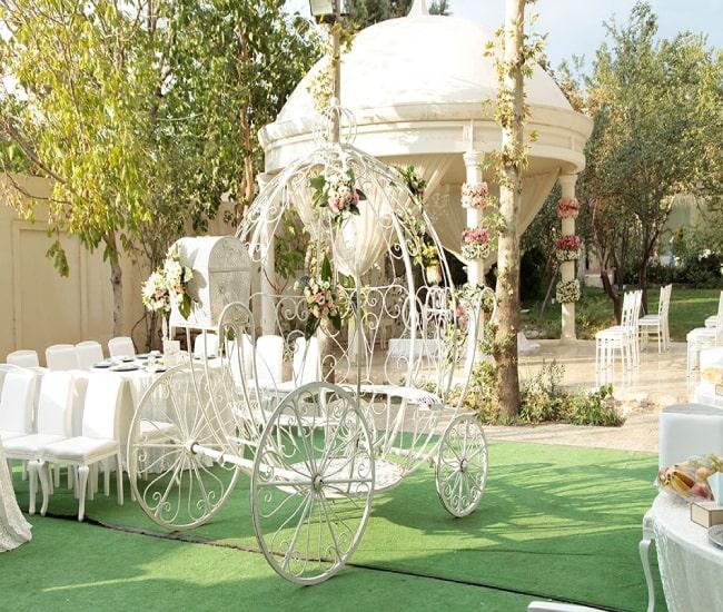 بهترین باغ تالار در تهرانپارس | بهترین تالار در تهرانپارس | لوکس ترین تالار در تهرانپارس