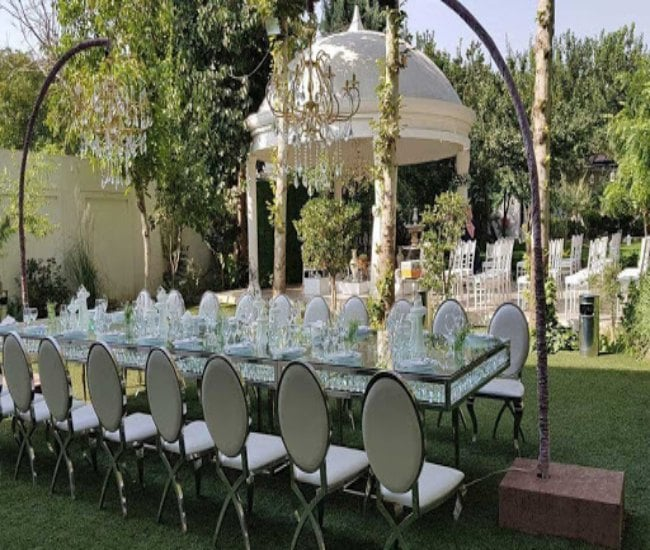 تالار ارزان در اهواز | تالار عروسی ارزان در اهواز | تالار عروسی با قیمت مناسب در اهواز