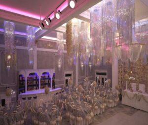 تالار عروسی لوکس قزوین    لوکس ترین باغ تالار قزوین   تالار عروسی لاکچری قزوین    لوکسترین سالن عروسی قزوین