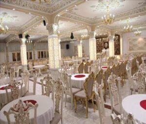 رزرو لوکس ترین تالار عروسی تهرانپارس | رزرو بهترین تالار تهرانپارس | قیمت رزرو تالار لوکس تهرانپارس