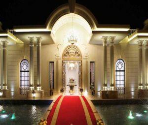 رزرو لیست باغ تالارهای عروسی تهرانپارس  | رزرو لیست تالارهای عروسی تهرانپارس