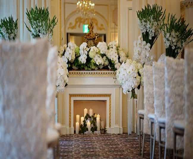 قیمت بهترین تالار عروسی در تبریز | قیمت رزرو بهترین باغ تالار در تبریز | قیمت لوکسترین تالار در تبریز