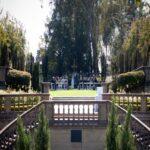 بهترین باغ تالار عروسی شهر قدس در سال 1399