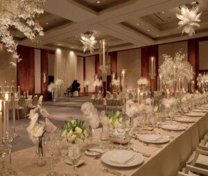 لوکس ترین باغ تالار اهواز | بهترین سالن عروسی اهواز | بهترین باغ تشریفات اهواز | لوکسترین تالار عروسی اهواز