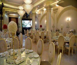 لوکس ترین تالار شرق تهران | لوکس ترین تالار عروسی شرق تهران | لوکس ترین باغ تالار شرق تهران