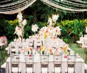 لیست باغ تالارهای عروسی غرب تهران | لیست تالارهای غرب تهران