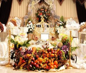 ارزانترین باغ تالار عروسی فومن صومعه سرا   سالن عروسی ارزان فومن صومعه سرا   تالار پذیرایی ارزان فومن صومعه سرا