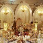 بهترین باغ تالار عروسی زاهدان در سال 1399