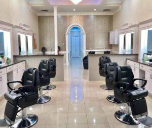 سالن زیبایی عروس آرایشگاه عروس عظیمیه کرج | بهترین آرایشگاه عروس زنانه عظیمیه کرج | بهترین سالن زیبایی عروس عظیمیه کرج