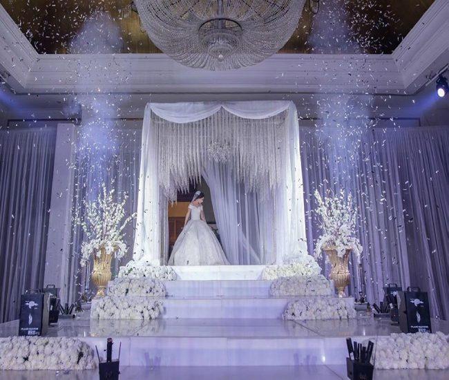 قیمت رزرو بهترین و لوکس ترین باغ تالار عروسی در ارومیه | قیمت رزرو بهترین سالن عروسی پذیرایی ارومیه