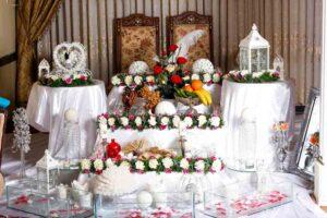 لوکس ترین باغ تالارهای عروسی مازندران | رزرو لوکس ترین تالار مازندران | رزرو بهترین و لوکسترین باغ عروسی مازندران