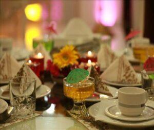 لیست باغ های عروسی شهر قدس | لیست تالارهای پذیرایی شهر قدس | لیست سالن های پذیرایی شهر قدس