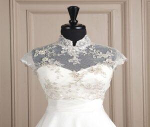 لیست بهترین مزون های لباس عروسی و مانتوی عقد شیراز | لیست بهترین مزون های عروس شیراز