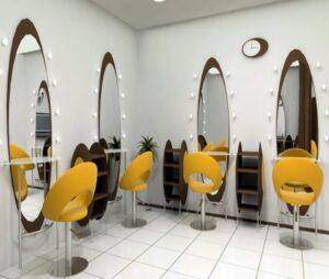 لیست بهترین سالن های زیبایی زنانه تهران | لیست بهترین آرایشگاه زنانه تهران | لیست بهترین آرایشگاه های عروس تهران