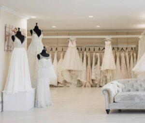 بهترین مزون لباس عروسی اهواز | بهترین مزون لباس نامزدی و عروسی اهواز