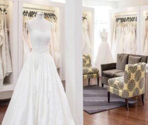 بهترین و ارزان ترین قیمت اجاره کرایه رزرو مزون مانتو لباس عقد عروسی اهواز