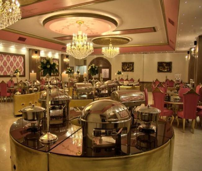 خدمات تشریفات مجالس بهترین برگزاری مراسم عروسی تولد عزا ختم مهمانی در منزل لوکس و ارزان اصفهان
