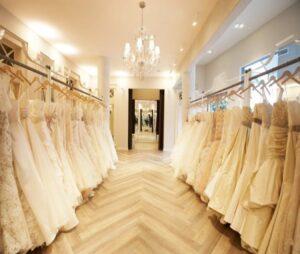 رزرو اجاره لباس عروس تبریز | طراحی لباس عروس تبریز | شحصی دوزی لباس عروس تبریز