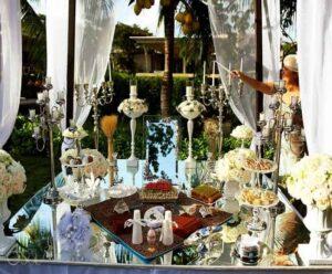 قیمت خدمات تشریفات مجالس عروسی شیک لوکس ارزان   قیمت برگزاری مراسم شیک لوکس ارزان عروسی مشهد