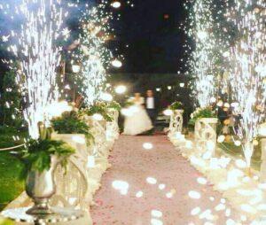 لیستی از بهترین خدمات تشریفات مجالس مراسم عقد و عروسی مشهد