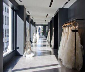 لیست بهترین ارزانترین مزون رزرو لباس عقد عروسی محضری یزد | لیست بهترین مزون های رزرو اجاره مانتوی مجلسی عقد محضری یزد