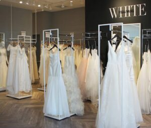 لیست بهترین مزون مانتوی عقد و اجاره لباس عروس تبریز در سایت افرازتالار