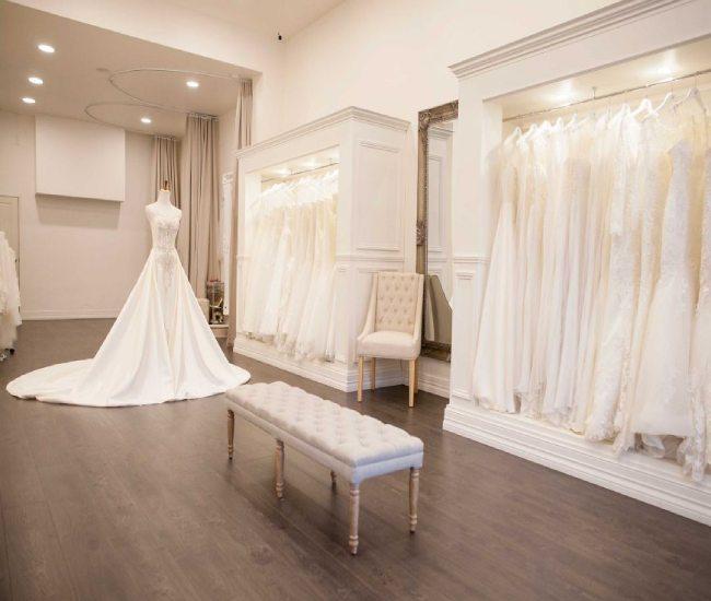 لیست قیمت بهترین مزون لباس عقد عروس مانتو مجلسی یزد