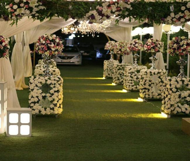 لیست لوکسترین لاکچری بهترین ارزانترین قیمت خدمات تشریفات مجالس برگزاری مراسم عروسی مهمانی عزا ختم ترحیم در منزل یزد
