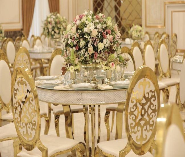 لیست بهترین ارزان ترین خدمات تشریفات مجالس عروسی تولد عزا ختم ترحیم در منزل قم