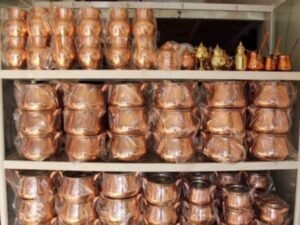 اجاره کرایه ظرف مسی با قیمت مناسب تهران اجاره کرایه ظروف مسی شیک و ارزان تهران