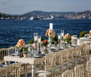 باغ تالار عروسی ارزان استانبول ترکیه   تالار شیک و ارزان استانبول ترکیه   شیک و ارزانترین سالن پذیرایی استانبول ترکیه