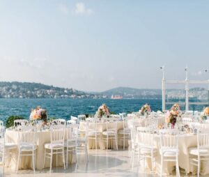 باغ تالار عروسی استانبول ترکیه   تالار عروسی در استانبول   تالار عروسی در ترکیه