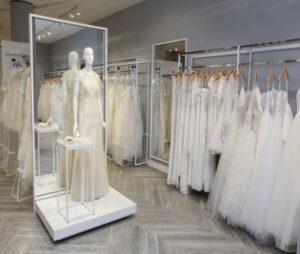 بهترین مزون لباس عروسی ساری | بهترین مزون عروس و لباس عقد عروسی ساری | قیمت خرید اجاره مزون لباس عروسی ساری