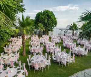 رزرو اجاره تالار عروسی در ترکیه | رزرو اجاره تالار عروسی در استانبول | لیست رزرو باغ تالار عروسی استانبول ترکیه