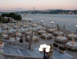 لیست قیمت رزرو اجاره بهترین ارزانترین باغ تالار عروسی استانبول ترکیه | لیست قیمت سالن عروسی پذیرایی استانبول ترکیه