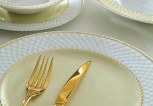 اجاره ظرف ظروف عروسی یزد | قیمت کرایه انواع میز صندلی عروسی یزد