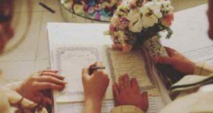 ارزان ترین دفتر محضر دفترخانه طلاق ازدواج عروسی عقد دائم موقت قم با قیمت مناسب  لیست دفاتر عقد عروسی طلاق شیک ارزان قم