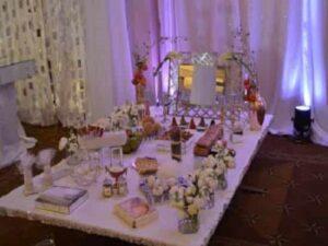 بهتربن لوکس ترین دفترخانه  طلاق و محضر ثبت سالن ازدواج عقد عروسی دائم موقت با و بدون سفره عقد در استان قم