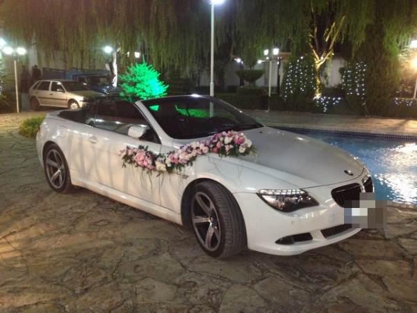 بهترین ارزانترین قیمت گل فروشی های کیش جهت گل آرایی ماشین خودرو عروس و اجاره کرایه فروش سفره عقد کیش