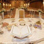 محضر دفترخانه ثبت عقد ازدواج عروسی طلاق کرج 1400