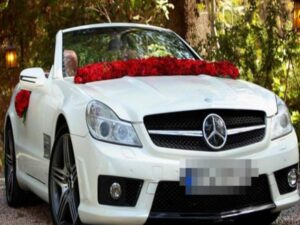 قیمت جدید ترین مدل گل کاری گل آرایی ماشین عروس قشم | گل آرایی و گل کاری ماشین عروس قشم | سفارش گل گاری گلفروشی قشم