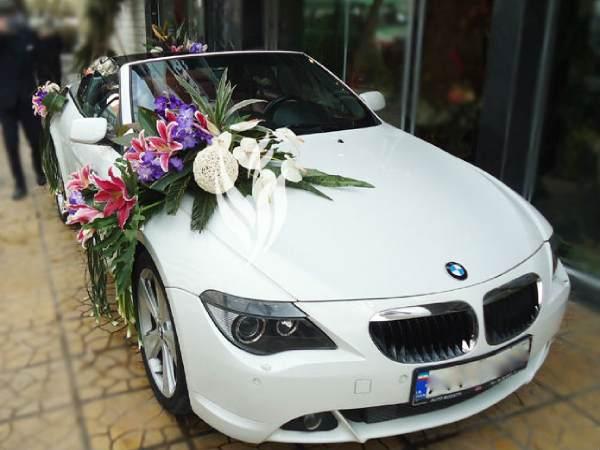 لیست بهترین ارزان ترین قیمت گل فروشی های میبد مهریز اردکان یزد  برای گل آرایی گل کاری ماشین عروس در محل استان یزد