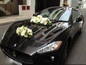 لیست بهترین گل فروشی های کیش برای گل کاری ماشین خودرو عروس و گل آرایی باغ تالارهای عروسی مراسم تولد کیش