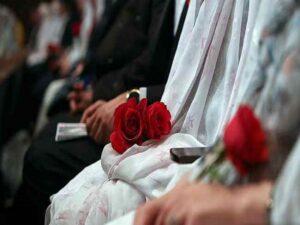 محضر دفترخانه ازدواج عروسی اهواز خوزستان   لیست رزرو بهترین دفترخانه ها و سالن محضرهای ازدواج عروسی در اهواز خوزستان